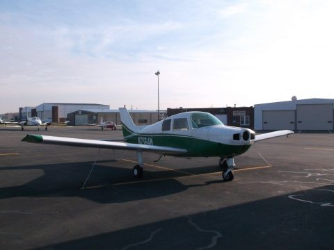 Sport Airframe 1974 Beechcraft B 19 aircraft for sale