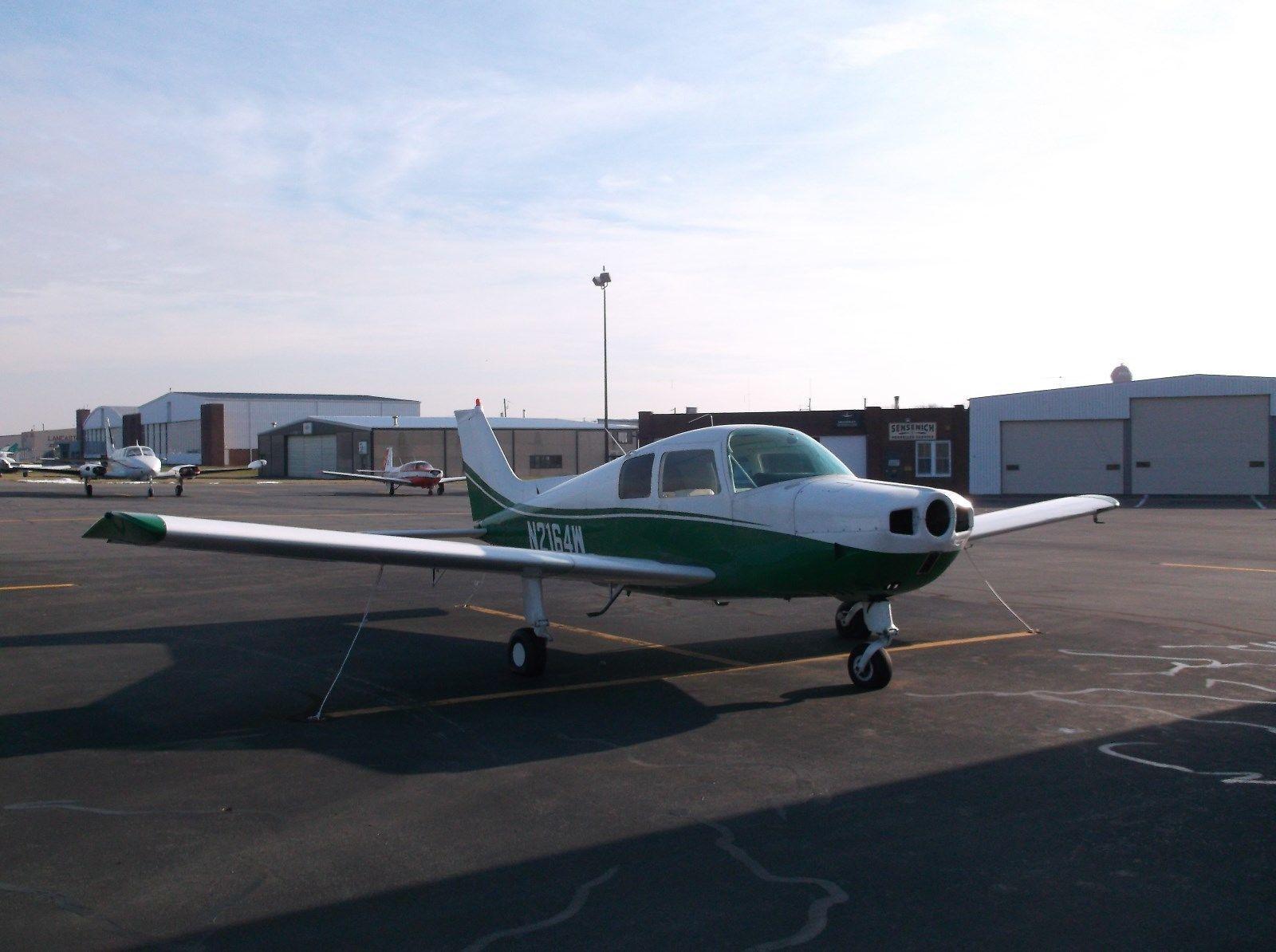 Sport Airframe 1974 Beechcraft B 19 aircraft for sale