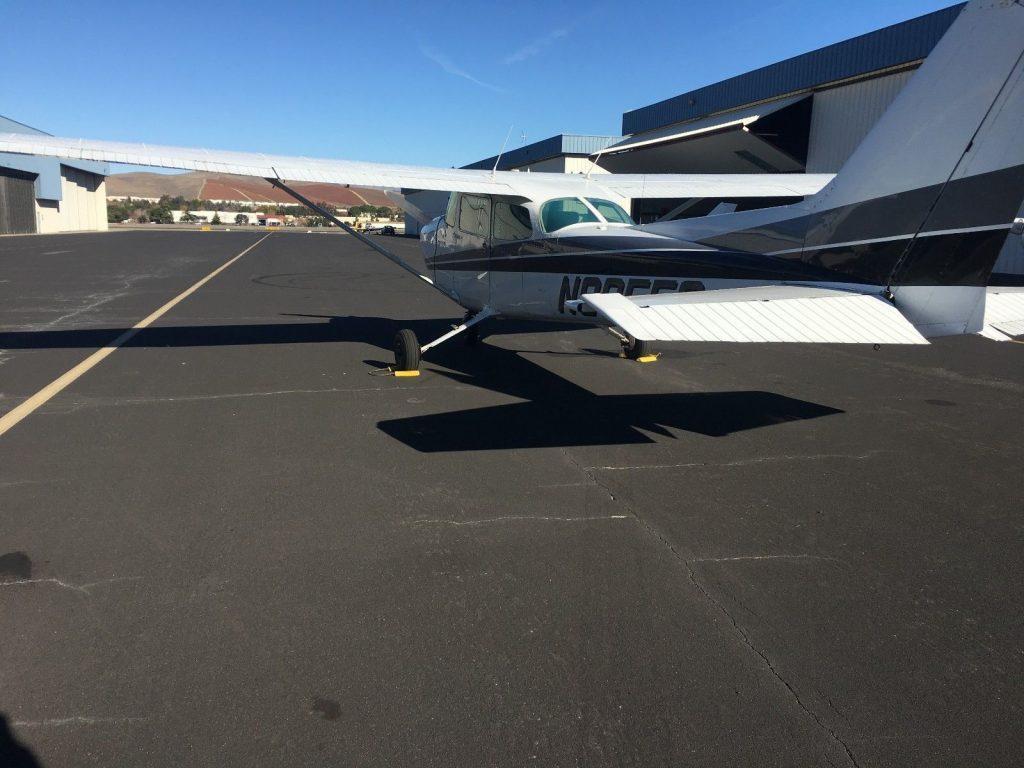 very nice 1982 Cessna 172P aircraft