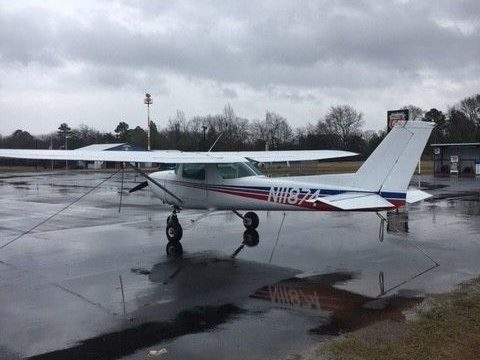 flies great 1974 Cessna 150L aircraft for sale