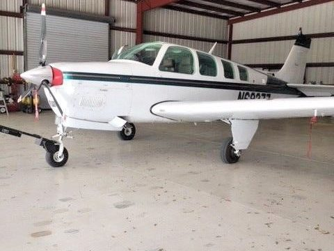 new tires 1984 Beech aircraft for sale