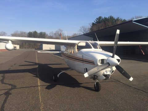overhauled 1979 Cessna Centurion P210N aircraft for sale