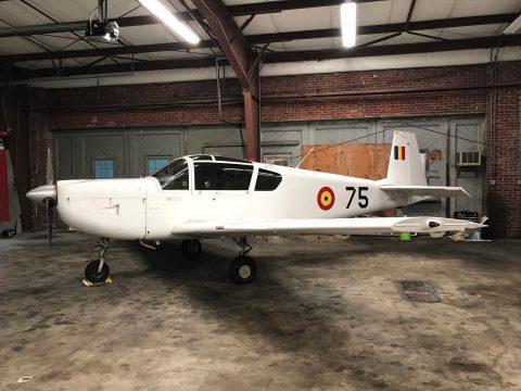 rare 1983 IAR aircraft for sale