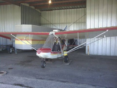 trailer 2001 Experimental Aircraft for sale