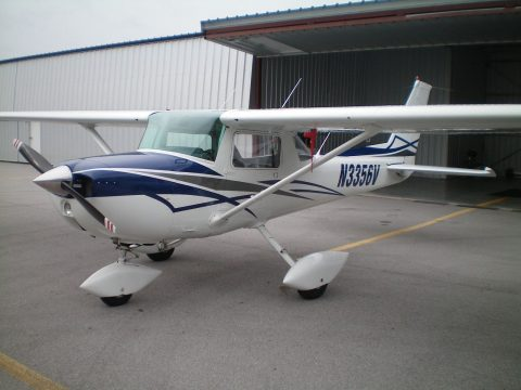 very good condition 1974 Cessna 150M aircraft for sale