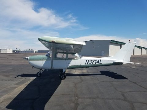 clean 1965 Cessna 172 Aircraft for sale