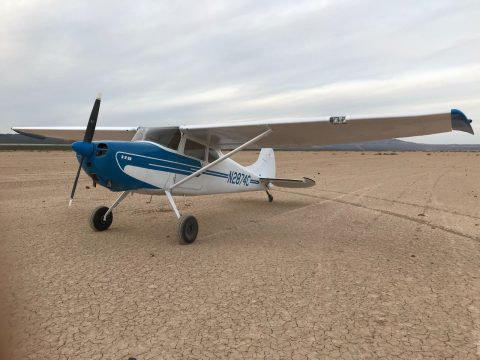 great shape 1954 Cessna 170B aircraft for sale