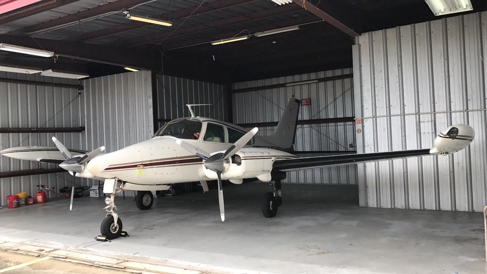 needs nothing 1973 Cessna 310Q aircraft for sale