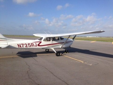 overhauled engine 1971 Cessna 172 L Aircraft for sale