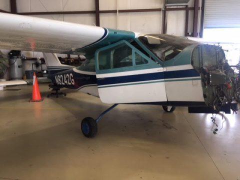 project 1971 Cessna Cardinal 177rg aircraft for sale