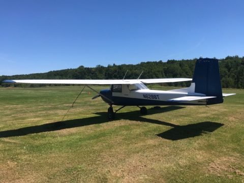 excellent trainer 1965 Cessna 150E aircraft for sale