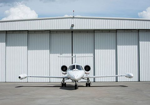 loaded 1981 Learjet 35A SERIES aircraft for sale