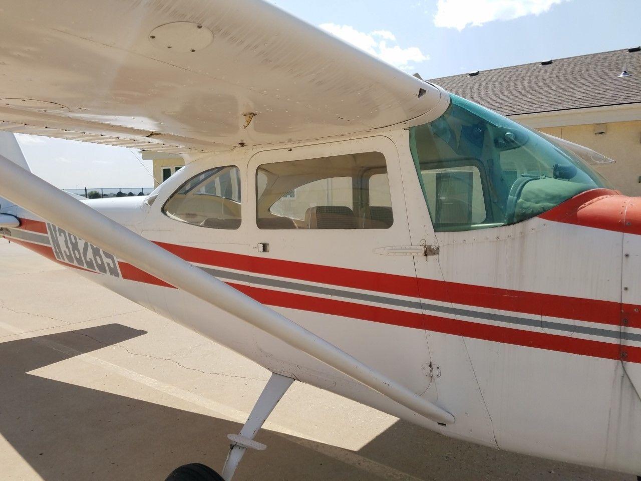 needs some work 1964 Cessna 172E aircraft for sale
