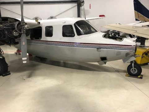 part source 1959 Aero Commander aircraft for sale