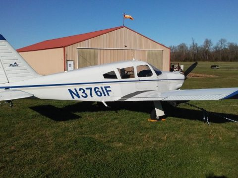 repaired 1979 Piper Pa 29R 200 aircraft for sale