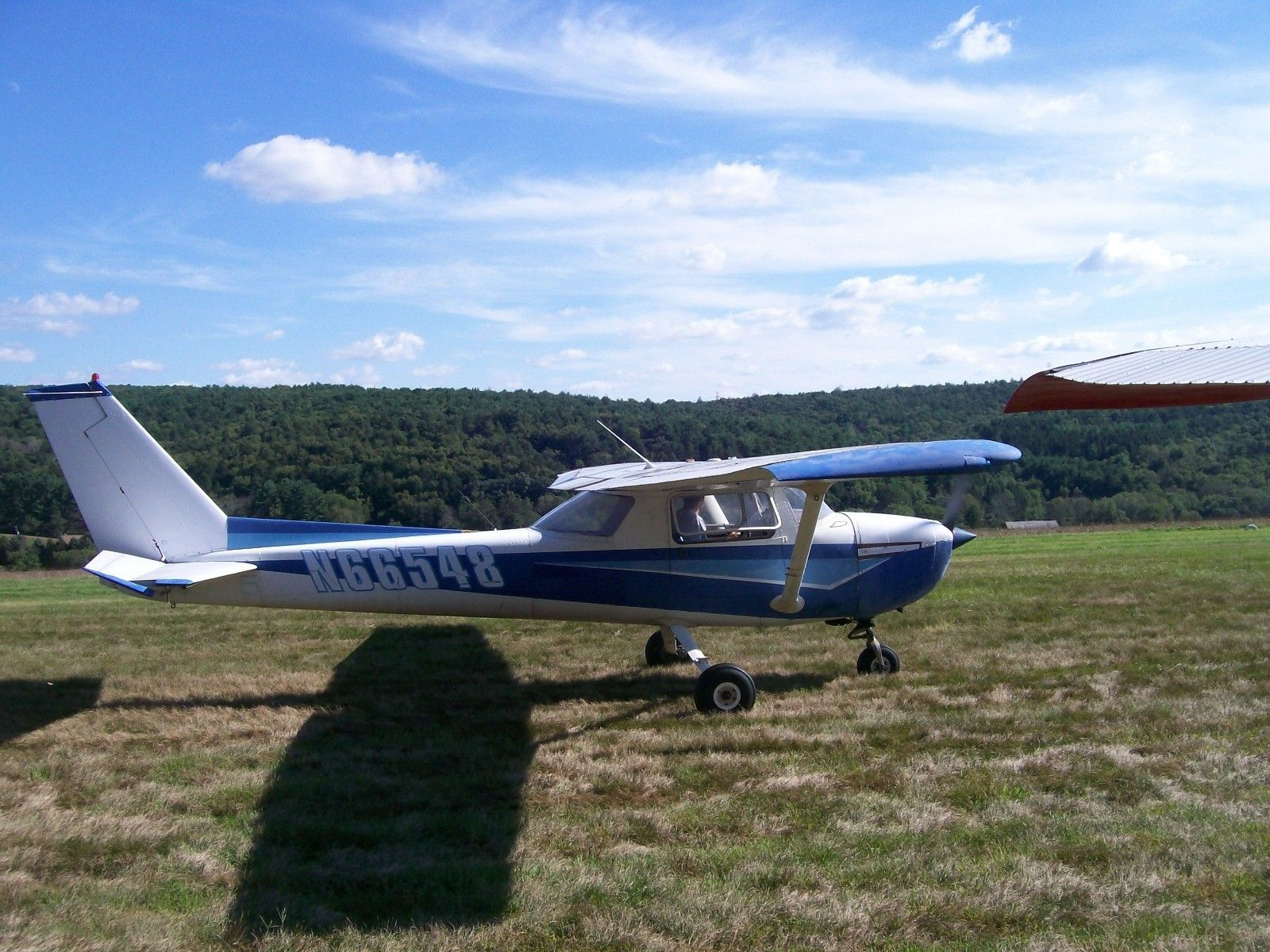 Low Time 1975 Cessna 150M aircraft for sale