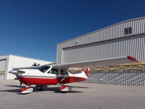 renewed 1974 Cessna Cardinal C 177B aircraft for sale