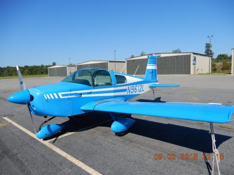 very nice 1973 Grumman aircraft for sale