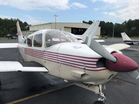 well maintained 1969 Piper Arrow Pa28r aircraft for sale