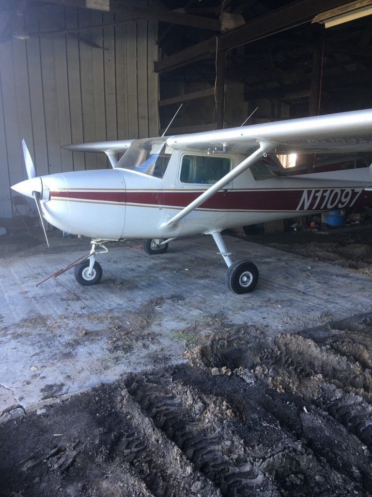 great for beginners 1973 Cessna aircraft