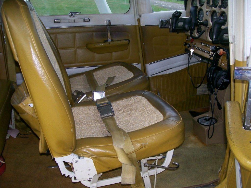 great shape 1975 Cessna 172M aircraft