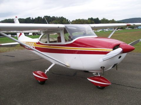 new parts 1964 Cessna 172E aircraft for sale