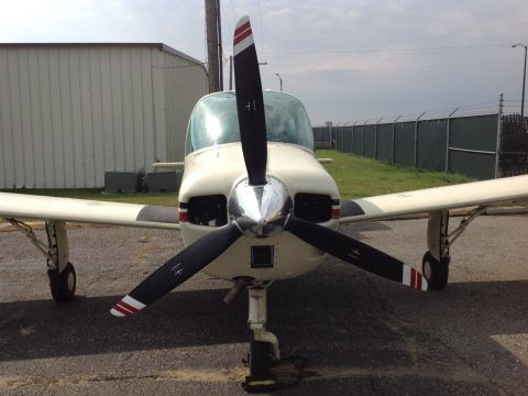 nice 1975 Beech B24R Sierra aircraft for sale