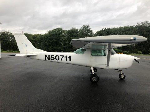new parts 1968 Cessna 150 aircraft for sale