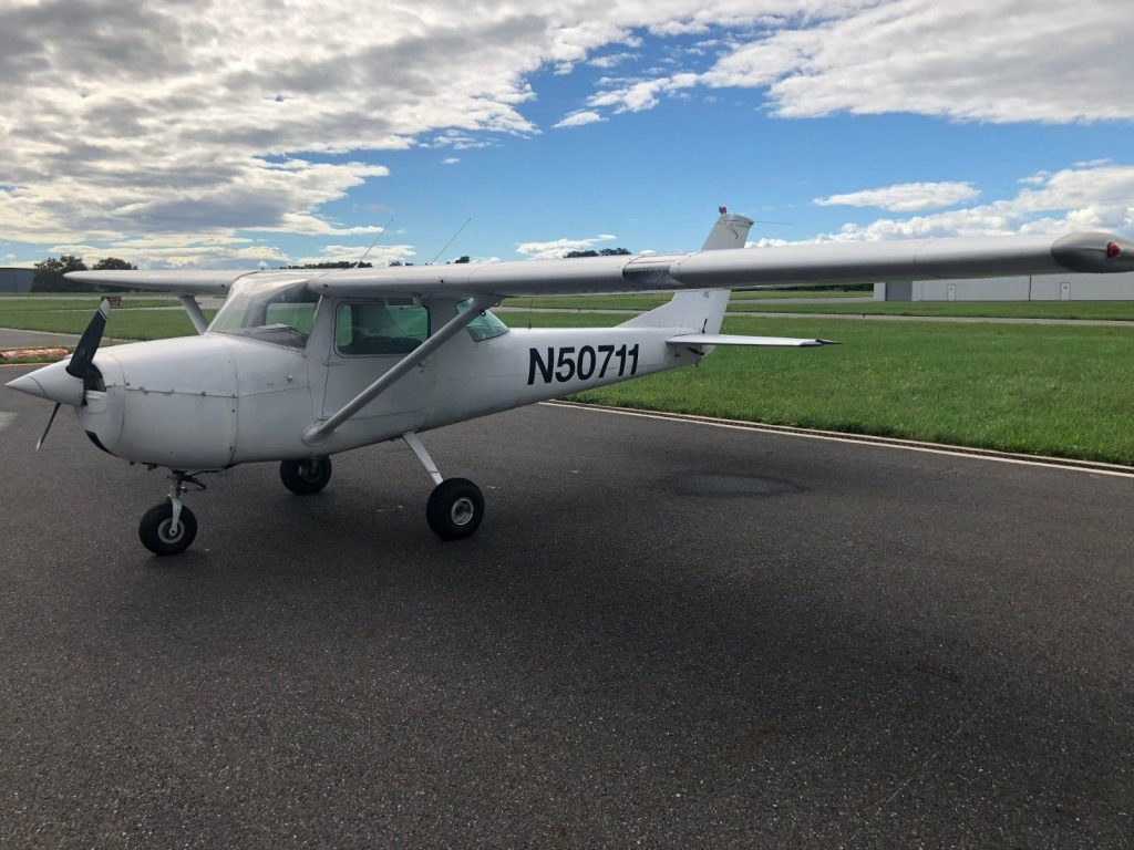 new parts 1968 Cessna 150 aircraft