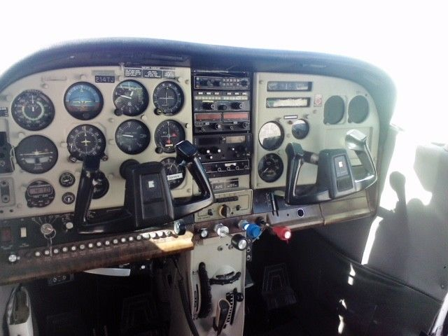well maintained 1979 Cessna 182rg SKYLANE aircraft