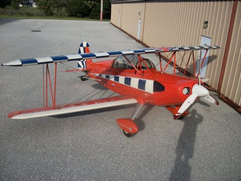 well maintained 1988 Marquart CHARGER aircraft for sale