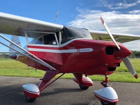 1956 Piper Tripacer PA 22 aircraft for sale