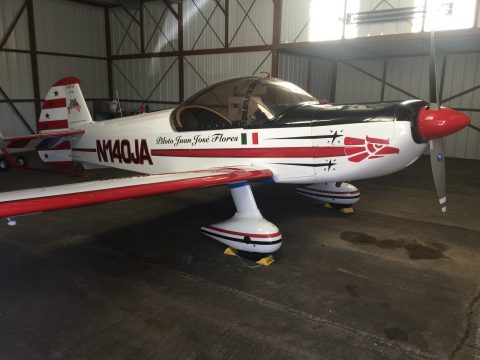 no damage 1982 Mudry CAP 10B aircraft for sale