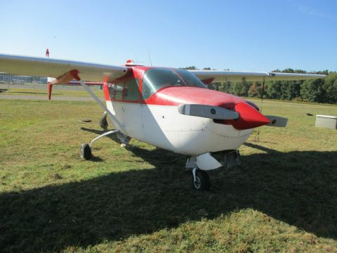 Project 1965 Cessna 337 Super Skymaster aircraft for sale