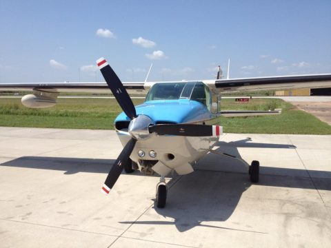 well equipped 1982 Cessna Turbo 210N aircraft for sale