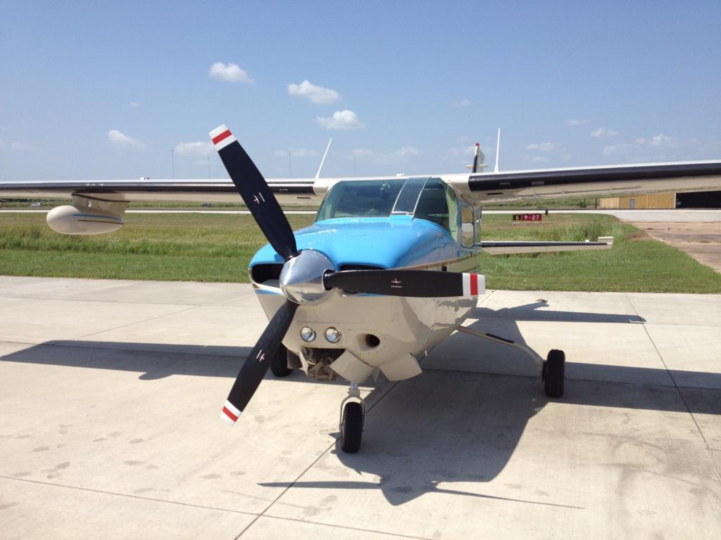 additional equipment 1982 Cessna Turbo 210N aircraft for sale