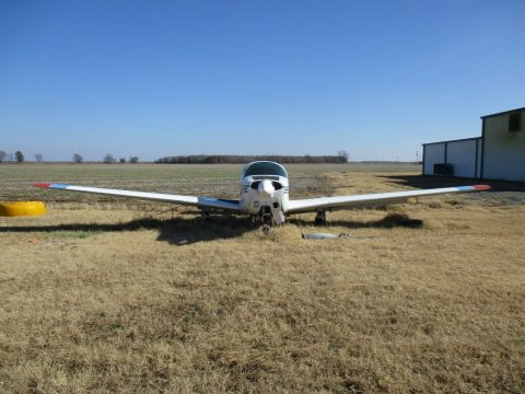 needs TLC 1964 Mooney M20c aircraft for sale