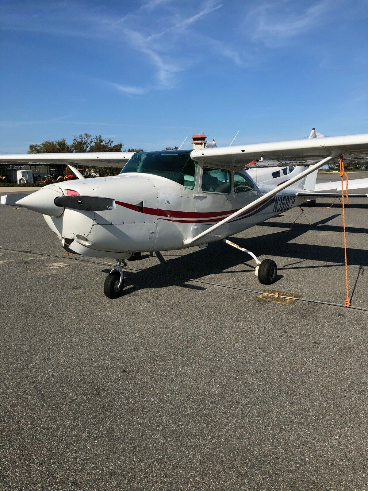 nice 1980 Cessna 182RG aircraft for sale
