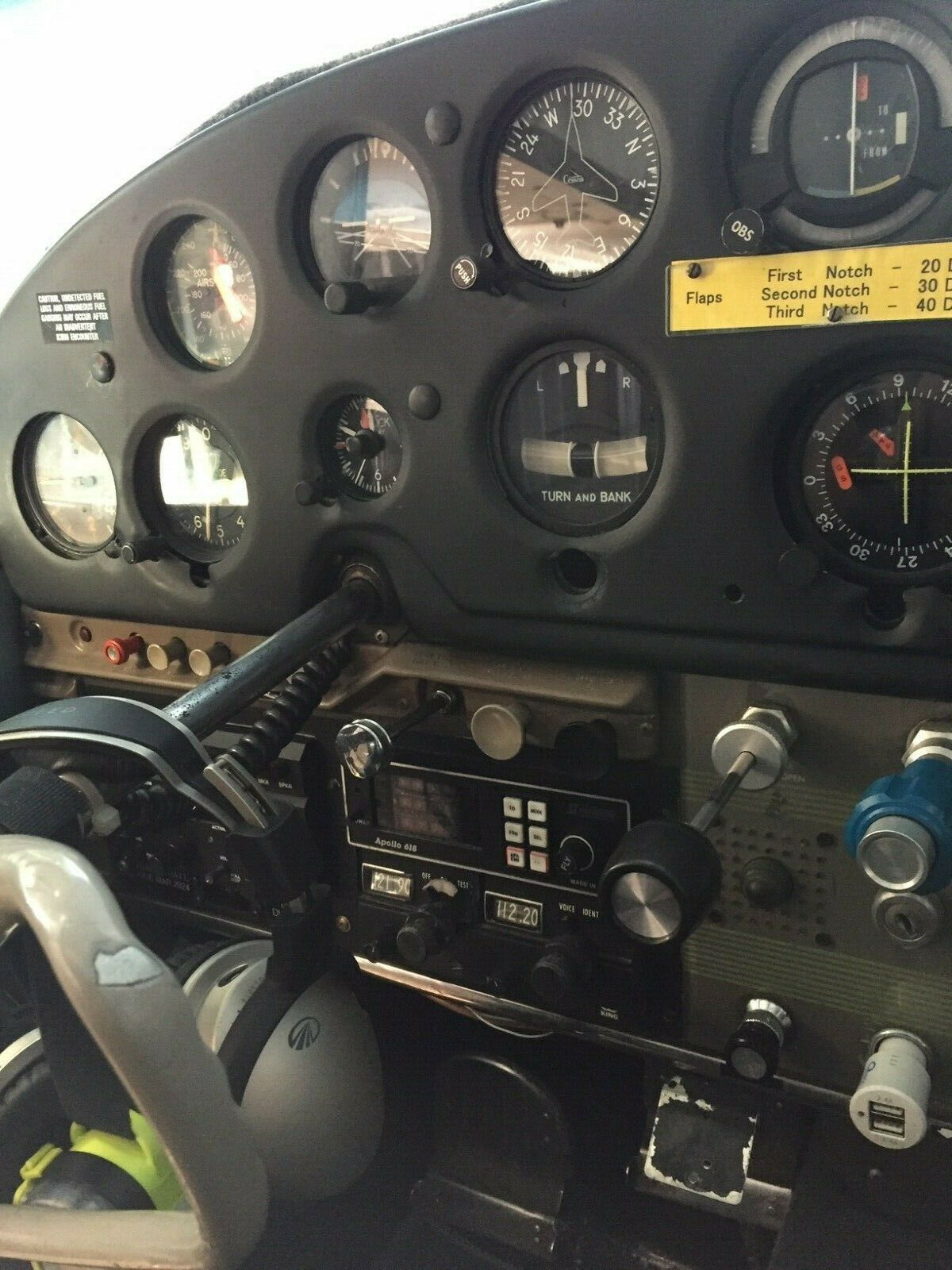 great shape 1953 Cessna 180 aircraft