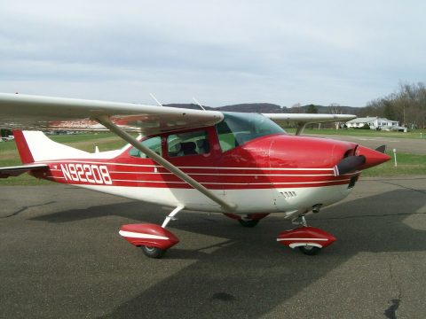 great shape 1970 Cessna 182N SKYLANE aircraft for sale