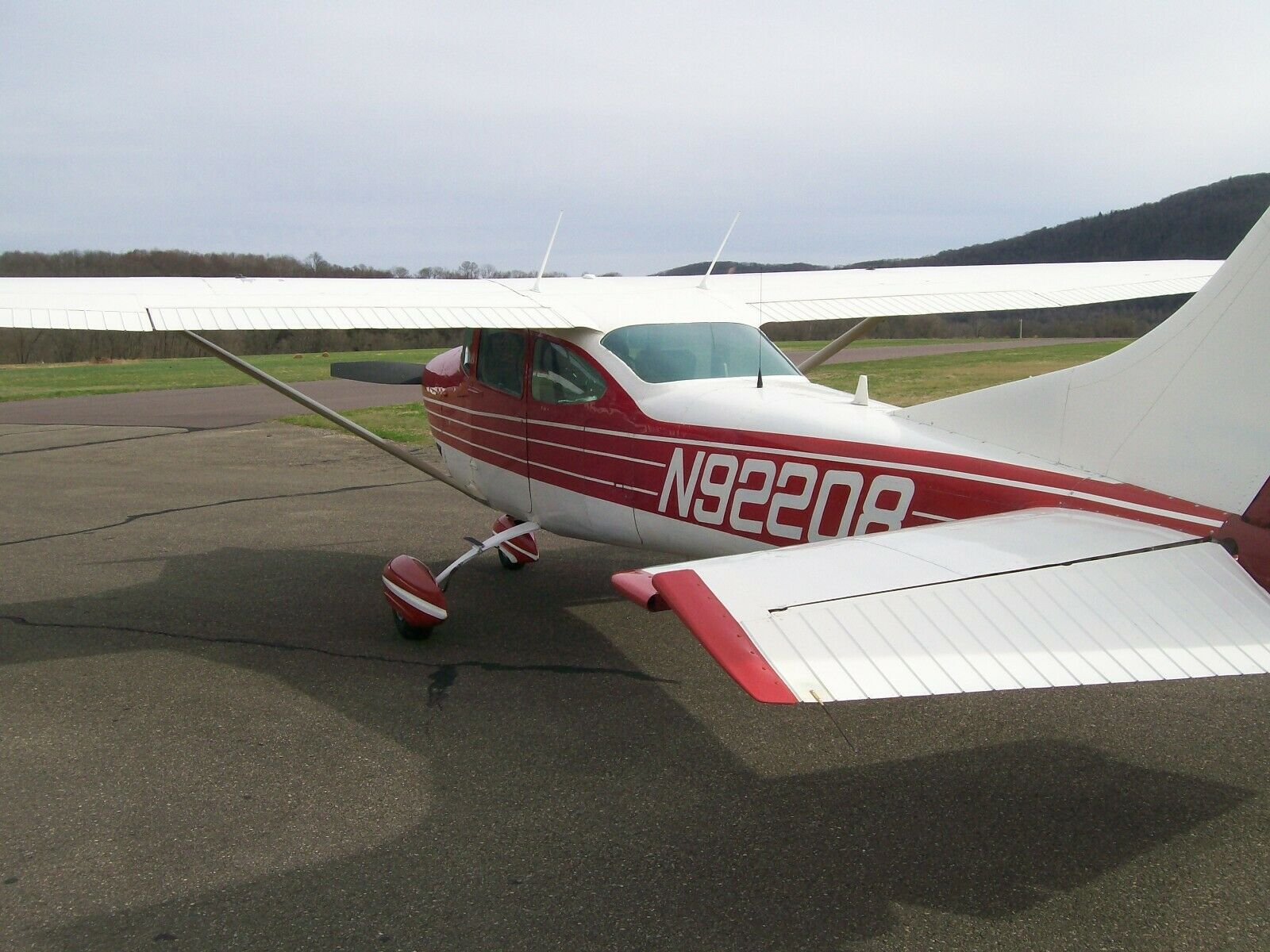 great shape 1970 Cessna 182N SKYLANE aircraft