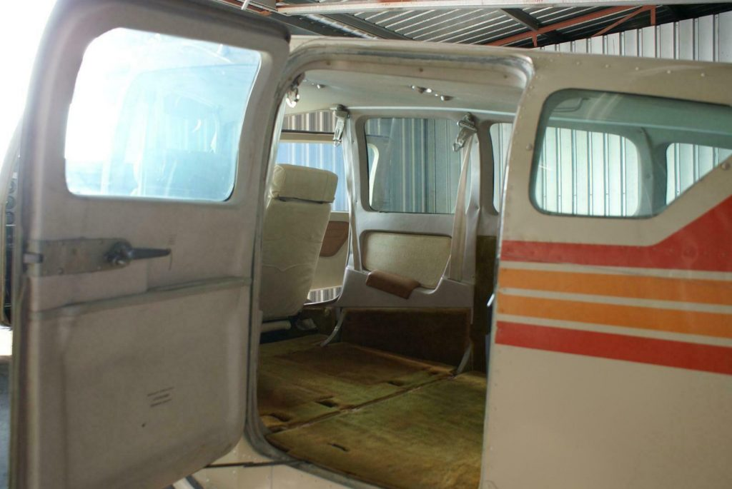 renewed 1979 Beechcraft SIERRA aircraft