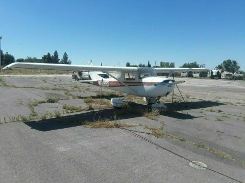 flown regularly 1966 Cessna 150 Aircraft for sale
