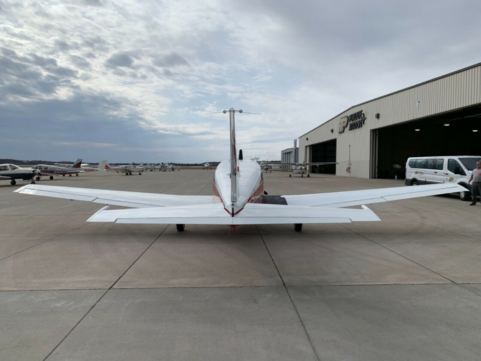 great shape 1963 Piper Comanche PA24 250 aircraft