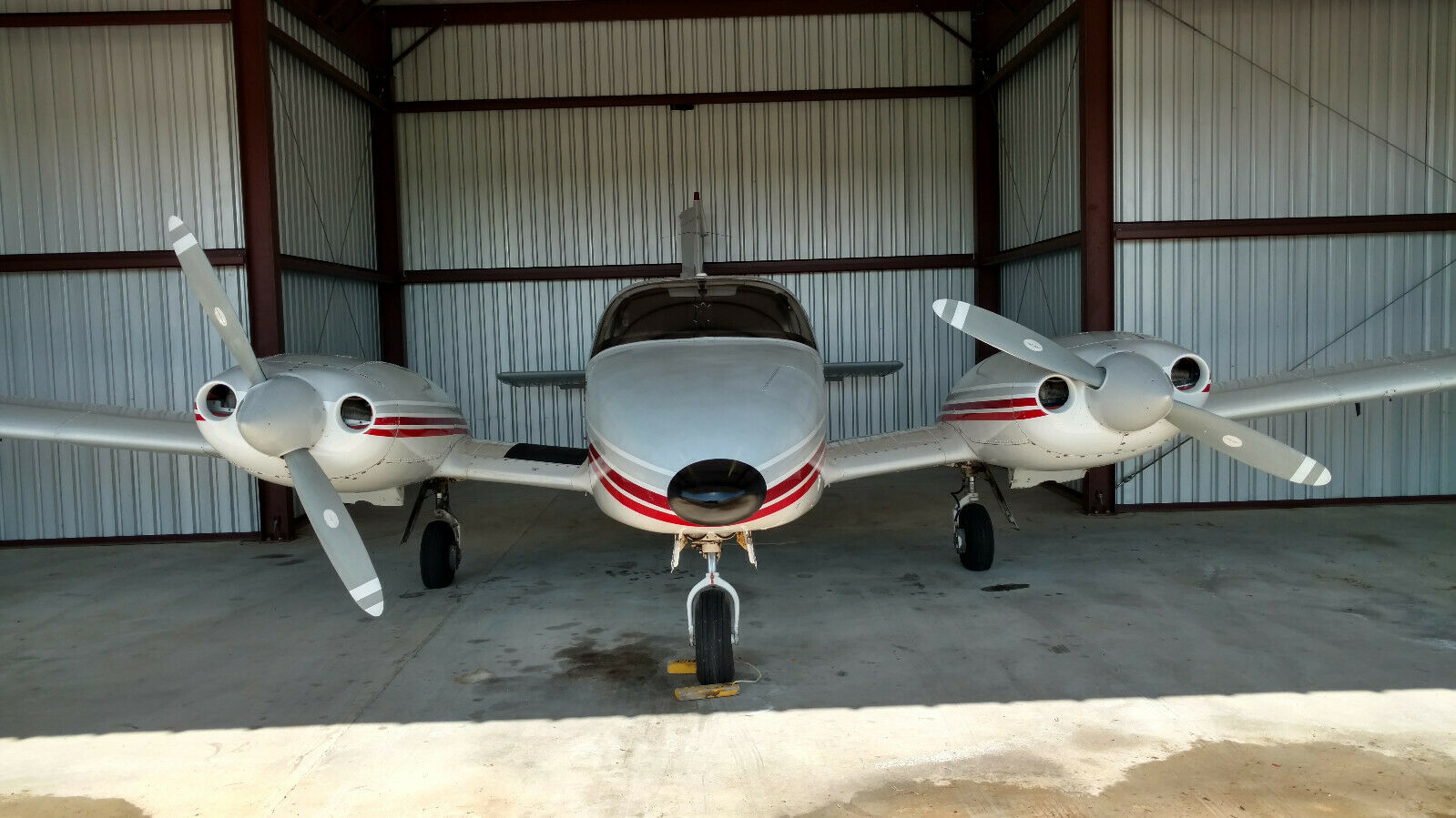 great shape 1975 Piper Seneca II PA 34 200T aircraft for sale