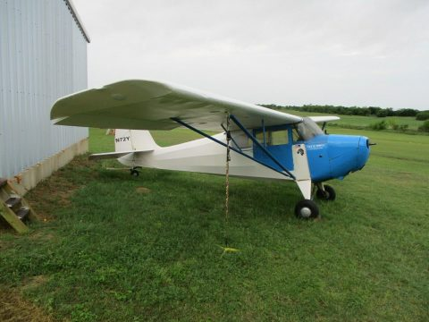 needs TLC 1947 Aeronca 11AC Chief aircraft for sale