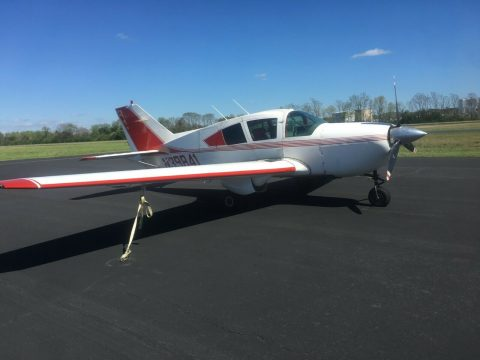 very nice 1972 Bellanca Viking 148 aircraft for sale