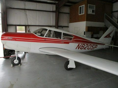 damaged 1963 Piper PA 24 180 Comanche aircraft for sale