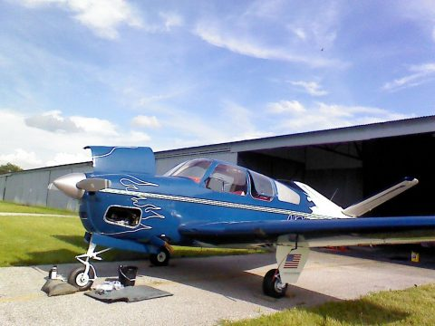 needs TLC 1947 Beechcraft 35 BONANZA aircraft for sale