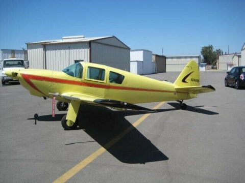 beautiful 1950 Swift GC 1B aircraft for sale